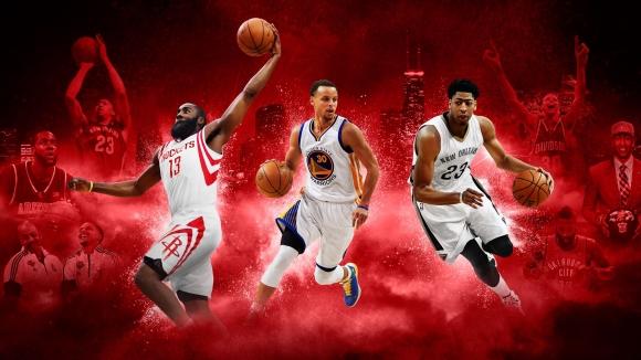 NBA 2K16'dan Büyük Başarı