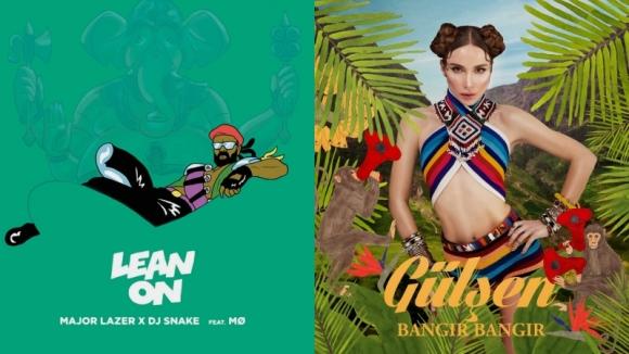 2015 Yazının En Hit Şarkıları