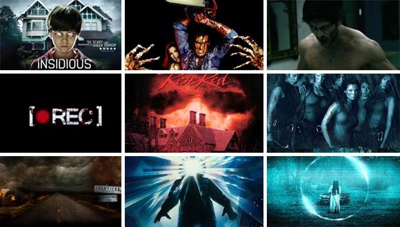 Uyku Kaçırma Garantili Korku Filmleri #2