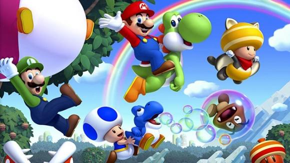 Nintendo'nun İlk Mobil Oyunu Geliyor!