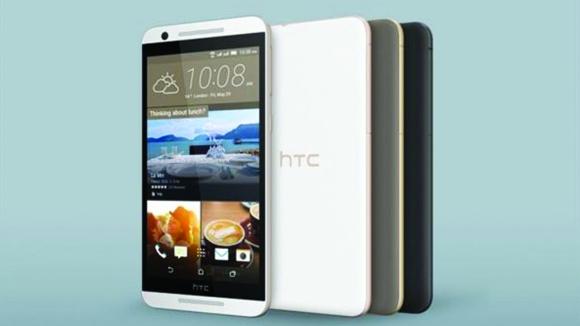 HTC One E9s Tanıtıldı!
