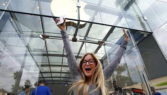 iPhone 6s için Ne Kadar Çalışmalı?