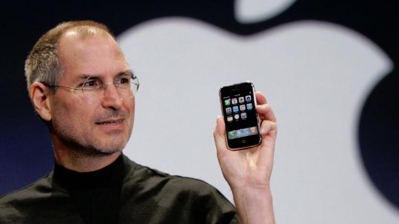 Google, Steve Jobs'un Annesini Karıştırdı!