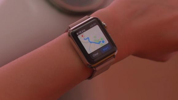 Apple Watch için Yeni Reklamlar!