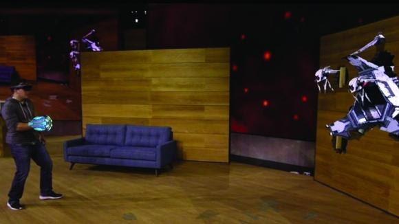 İşte HoloLens Fiyatı!
