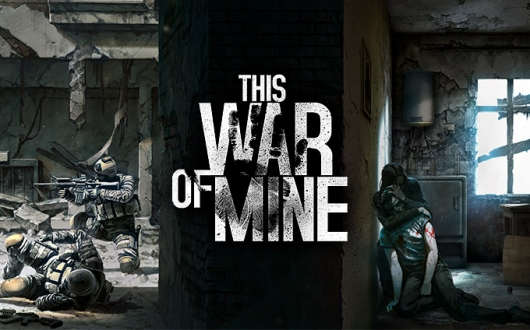 This War of Mine Artık Türkçe