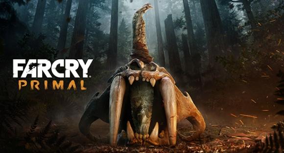 Far Cry Primal Duyuruldu!