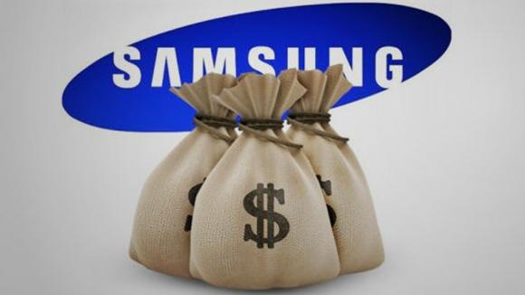 Samsung'da İşler Yolunda Gidiyor