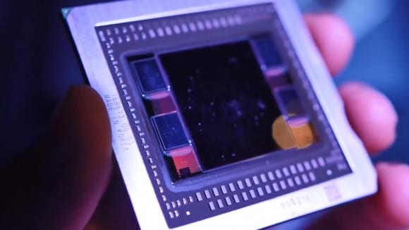 Samsung GPU Üretecek!