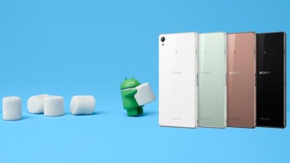 Sony, Marshmallow'u Test İmkanı Sunuyor!