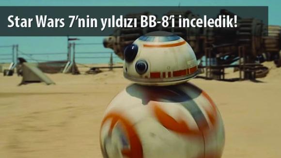 BB-8, Teknosa Magazin Yeni Sayısında!