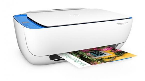 HP, DeskJet Serisini Genişletiyor