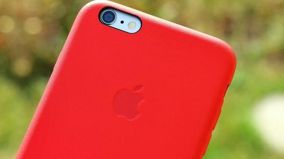 iPhone 6s, Kırmızı Ekran Hatası Veriyor!