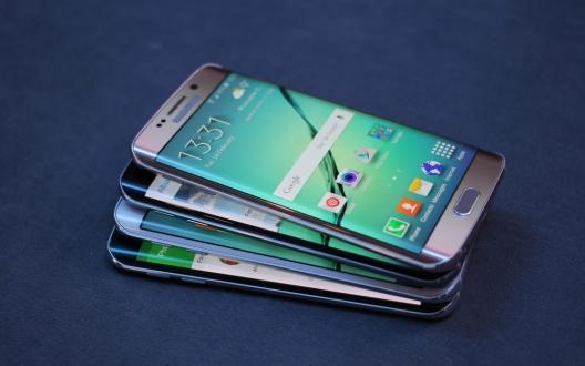 Üç Farklı Galaxy S7 Gelebilir