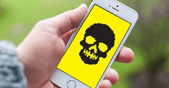 Malware iOS Cihazlarını Tehdit Ediyor