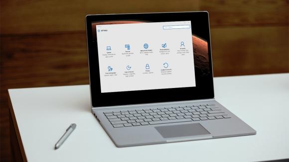 Windows 10'da Denetim Masası Kalkıyor!
