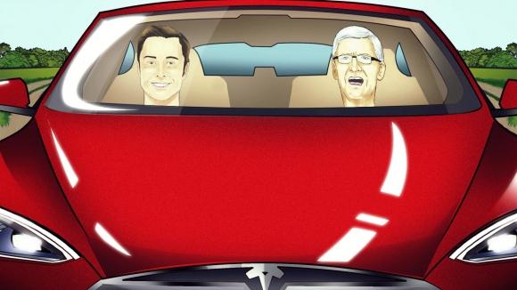 Elon Musk'ın Apple Öfkesi Bitmiyor!