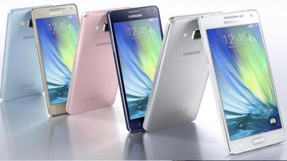 Galaxy A9 Özellikleri Sızdırıldı!