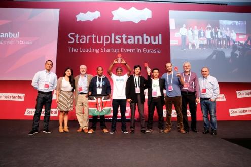 Startup İstanbul ile Silikon Vadisi Ayağınıza Geldi!
