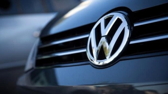 Volkswagen'e Polis Baskını!