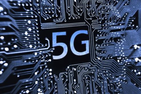 5G Testinde 3.6 Gbps Hıza Ulaşıldı!