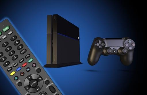 PlayStation 4 için Kumanda Tanıtıldı