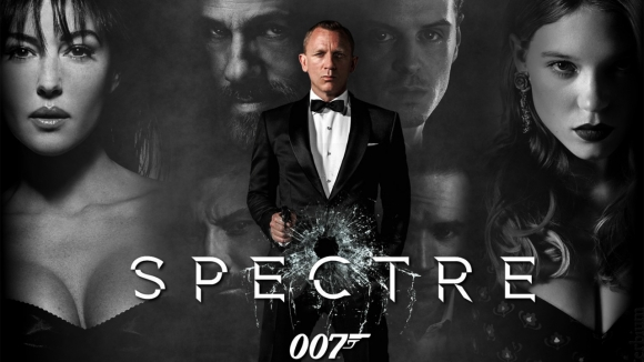 Xperia için James Bond Teması Sızdı!