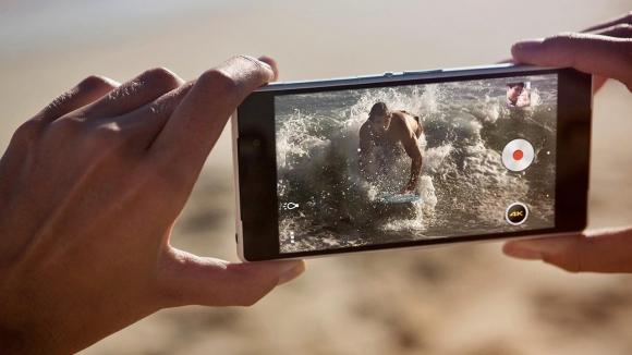 4K Video Kaydı Yapan Yeni Telefonlar!
