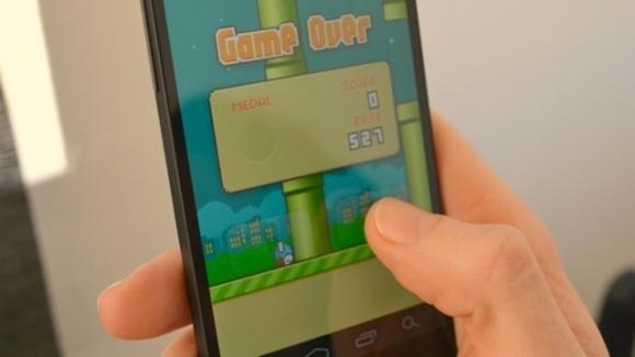 Flappy Bird'ten Daha Eğlenceli 8 Oyun!