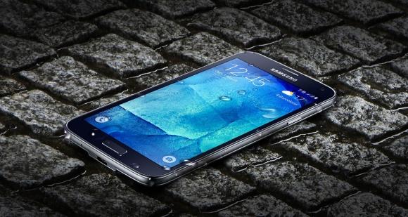 Galaxy S5 New Edition Tanıtıldı!