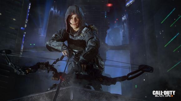 Black Ops 3'ün Multiplayer Modu Tanıtıldı!