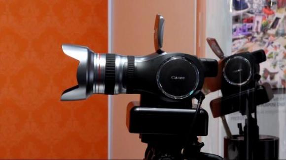 Geleceğin Fotoğraf Makineleri Tanıtılıyor