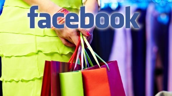 Facebook'ta Alışveriş Dönemi!