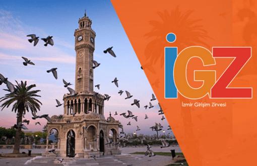 IGZ 2015 Etkinliği Başlıyor!
