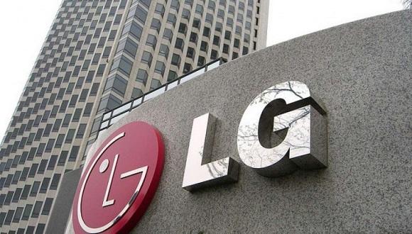 LG'nin Ödeme Sistemi Yolda!