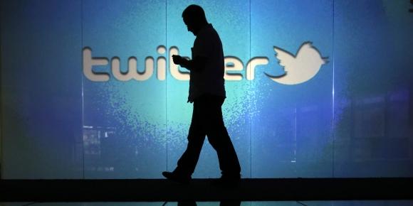 Twitter'dan kaçan kaçana