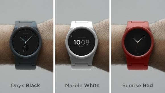 Modüler Akıllı Saat Blocks Geliyor!