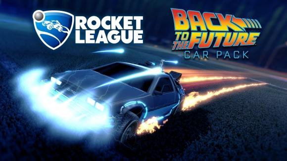 Rocket League'e Yeni DLC Geliyor!