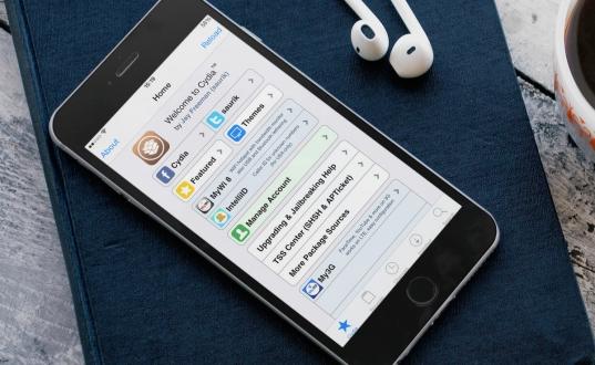 iOS 9 ile Uyumlu Tweak Listesi