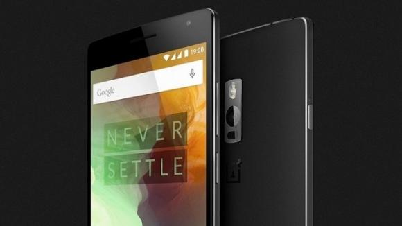 Samsung'unu Bağışla, OnePlus 2 Kazan!
