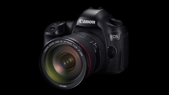 120 Megapiksel Fotoğraf Makinesi