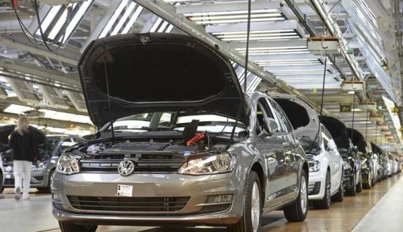 VW Türkiye'deki Araçları Geri Çağırıyor!