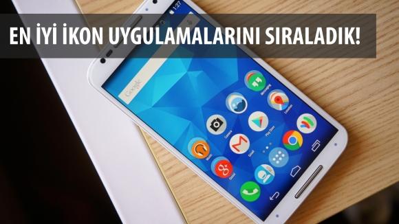 Android için En İyi İkon Paketleri #2