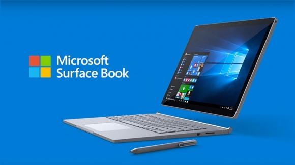 Surface Book Fiyatıyla Dudak Uçuklatıyor!