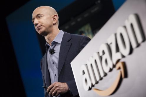 Amazon 1114 Kişiye Dava Açıyor!