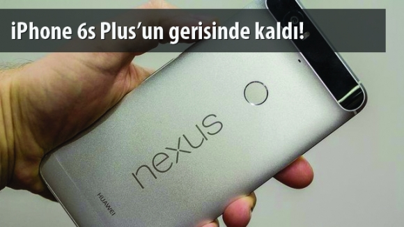 Nexus 6P Bataryası Şaşırttı!