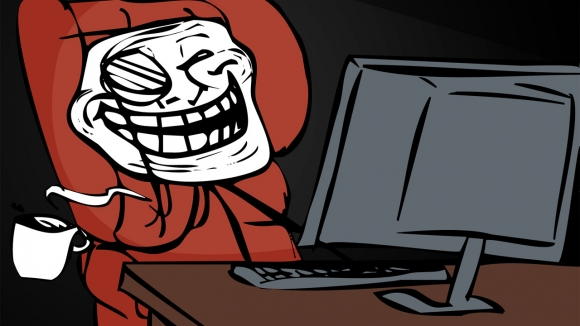 Godwin Kanunu ve Troll Salgını