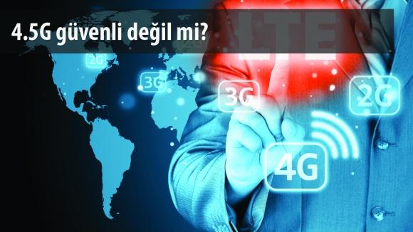 4G LTE Ağlarında Açık Bulundu
