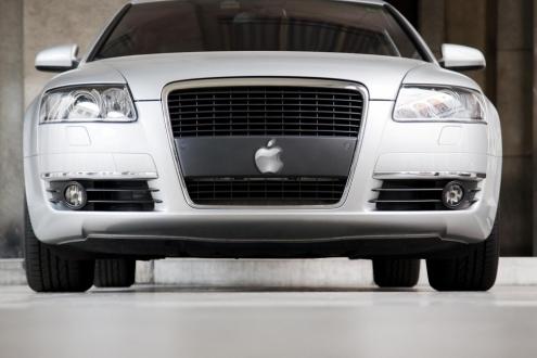 Apple'ın Otomobili Ucuz Olmayacak!