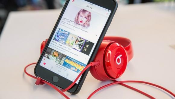Apple Music Kullanım Oranları Açıklandı!